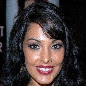 Nina Mercedez Headshot 3 of 3
