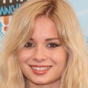 Nina Nesbitt 5 of 10