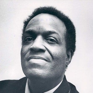 Nipsey Russell 2 of 2