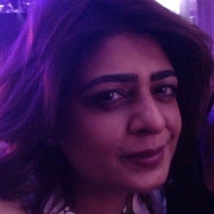 Nisha Nayar 2 of 5