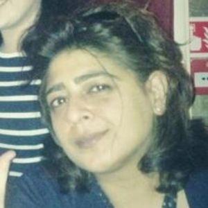 Nisha Nayar 5 of 5