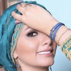 Niusha Barimani 2 of 2