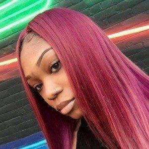 Niyah Olivia 4 of 10