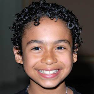 Noah Gray-Cabey 7 of 10