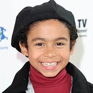 Noah Gray-Cabey 8 of 10
