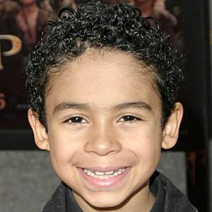 Noah Gray-Cabey 9 of 10