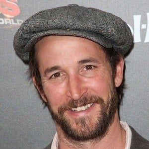 Noah Wyle 3 of 10