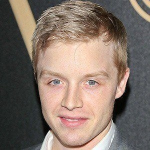 Noel Fisher 2 of 10