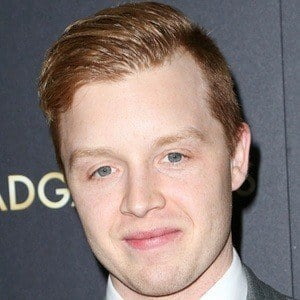 Noel Fisher 7 of 10