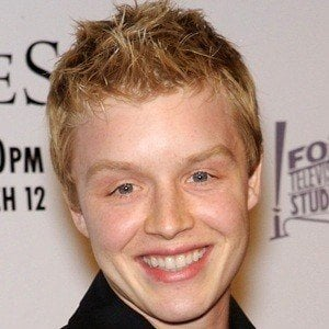 Noel Fisher 10 of 10