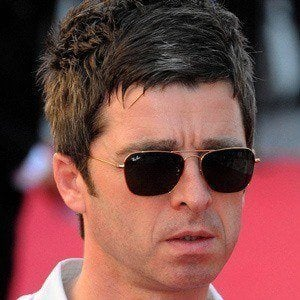 Noel Gallagher 5 of 10