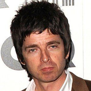Noel Gallagher 6 of 10