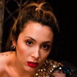 Noelia Pons Headshot 3 of 5