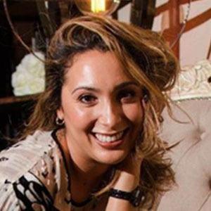 Noelia Pons Headshot 4 of 5