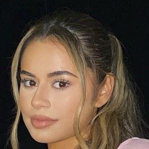 Noelia Ramirez 9 of 10
