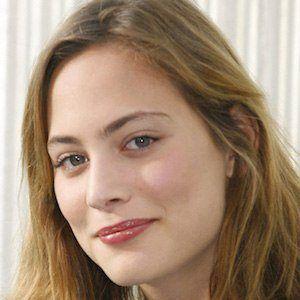Nora Arnezeder 2 of 2