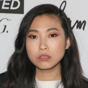 Awkwafina 2 of 10