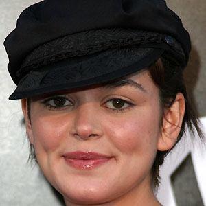 Nora Zehetner 5 of 5