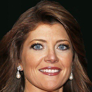 Norah O'Donnell 2 of 4