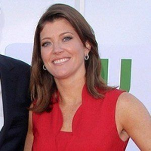 Norah O'Donnell 3 of 4