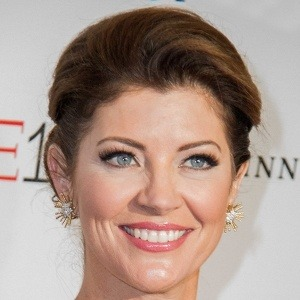 Norah O'Donnell Headshot 5 of 10