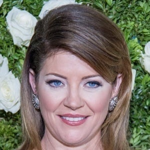 Norah O'Donnell Headshot 6 of 10