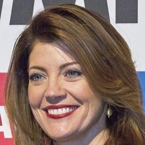 Norah O'Donnell Headshot 8 of 10