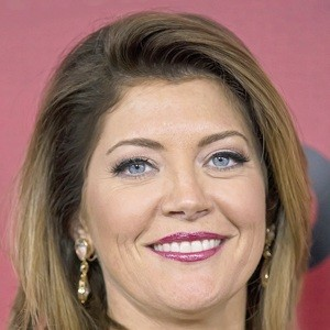Norah O'Donnell Headshot 9 of 10