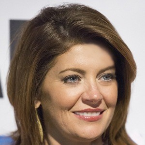 Norah O'Donnell Headshot 10 of 10