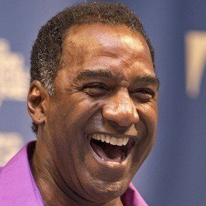 Norm Lewis 2 of 5