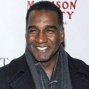 Norm Lewis 3 of 5