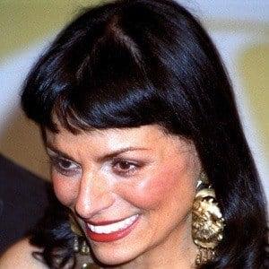 Norma Kamali Headshot 2 of 3