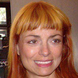 Norma Kamali Headshot 3 of 3