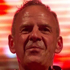 Norman Cook 2 of 3