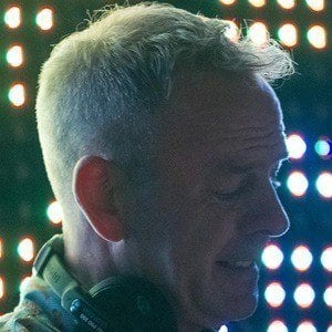 Norman Cook 3 of 3