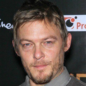 Norman Reedus 3 of 10