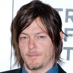 Norman Reedus 4 of 10