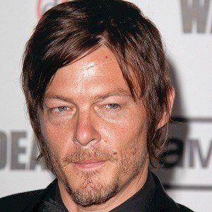 Norman Reedus 5 of 10