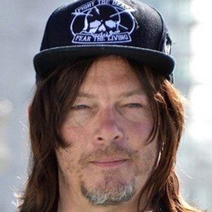 Norman Reedus 6 of 10