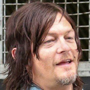 Norman Reedus 7 of 10