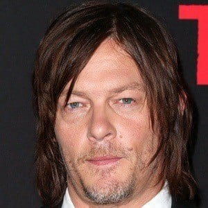 Norman Reedus 8 of 10