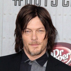 Norman Reedus 10 of 10