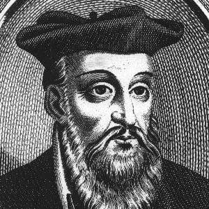Nostradamus 2 of 6