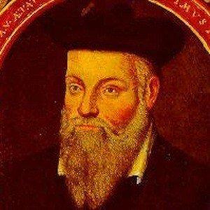 Nostradamus 3 of 6