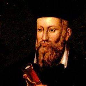 Nostradamus 4 of 6