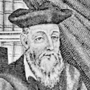 Nostradamus 6 of 6