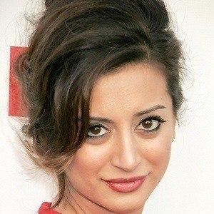 Noureen Dewulf 4 of 5