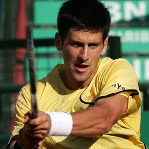 Novak Djokovic 8 of 8