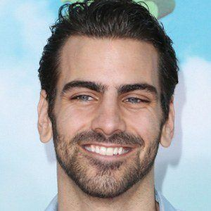 Nyle DiMarco 2 of 7