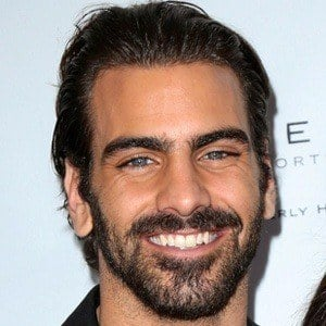 Nyle DiMarco 3 of 7